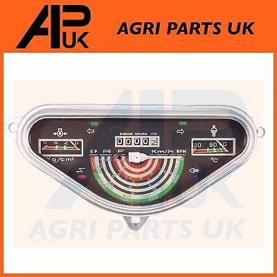 Zetor 4011 4511 4701 4712 4718 Tractor Dashboard Instrument Cluster Tachometer na sprzedaż  Wysyłka do Poland