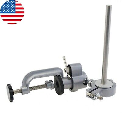 Usa Dental Typodont Pole Mount Fits Kilgore Nissin Columbia Frasaco Teeth Model