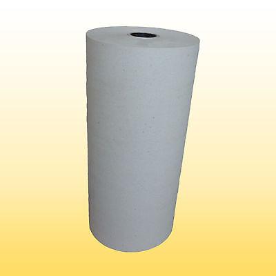 1 Rolle Schrenzpapier Packpapier 50 cm breit x 250 lfm  80 gm² 1Rolle10kg
