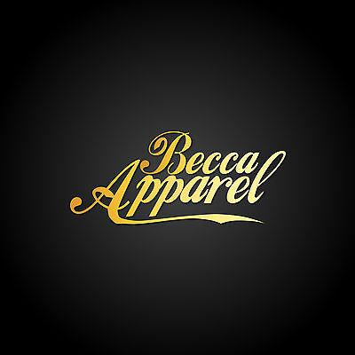 Becca Apparel