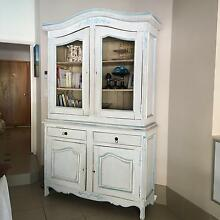 Armoire French provincial bookcase display unit Mount Warren Park Logan Area Preview