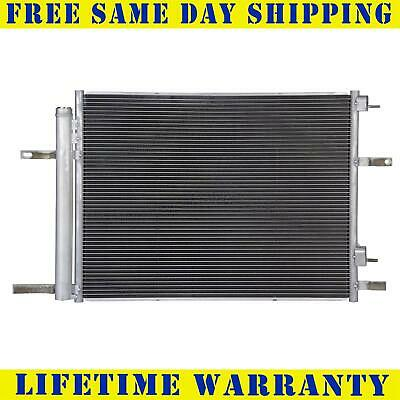 AC Condenser For Ford Fusion 2.5 Lincoln MKZ 3.7 4214