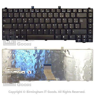 Acer Aspire 1410 1640 1640Z 1650Z 5510 5540 5550 5560 French Keyboard...