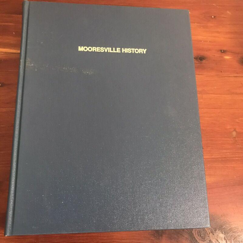 Mooresville History Missouri Livingston County Pioneers Genealogy History Family