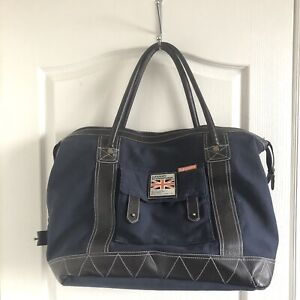 Superdry hand carry luggage travel bag