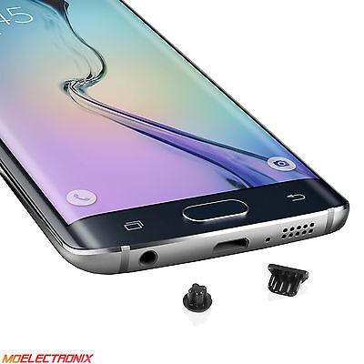Staub Schutz Kopfhörer Kappe Micro USB Stöpsel für Siswoo A5