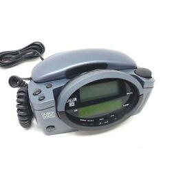 Conair Phone Caller ID Alarm-Clock AM/FM Radio Telephone Combo CID-400 - TESTED