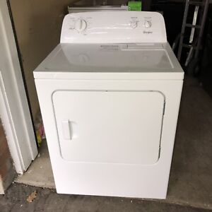 Brand new condition 1 y a Whirlpool DRYER DELIVER