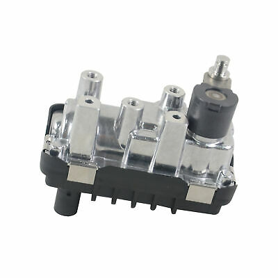 Actuador eléctrico turbo para Jeep Grand Cherokee Mercedes C219 W211 W164 G-001