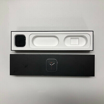 Apple Watch Series 5 Nike Aluminum Case 40mm/44mm GPS+Cellular Space Gray/Silver