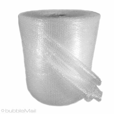 Small Bubble Wrap Packaging Roll - Postal Mailing Removal - Size - 750mm x 100m