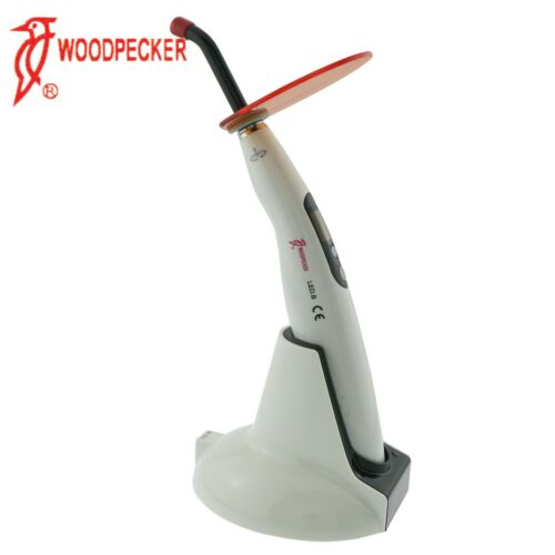 Woodpecker Dental Wireless LED Curing Light Cordless Lamp LED.B