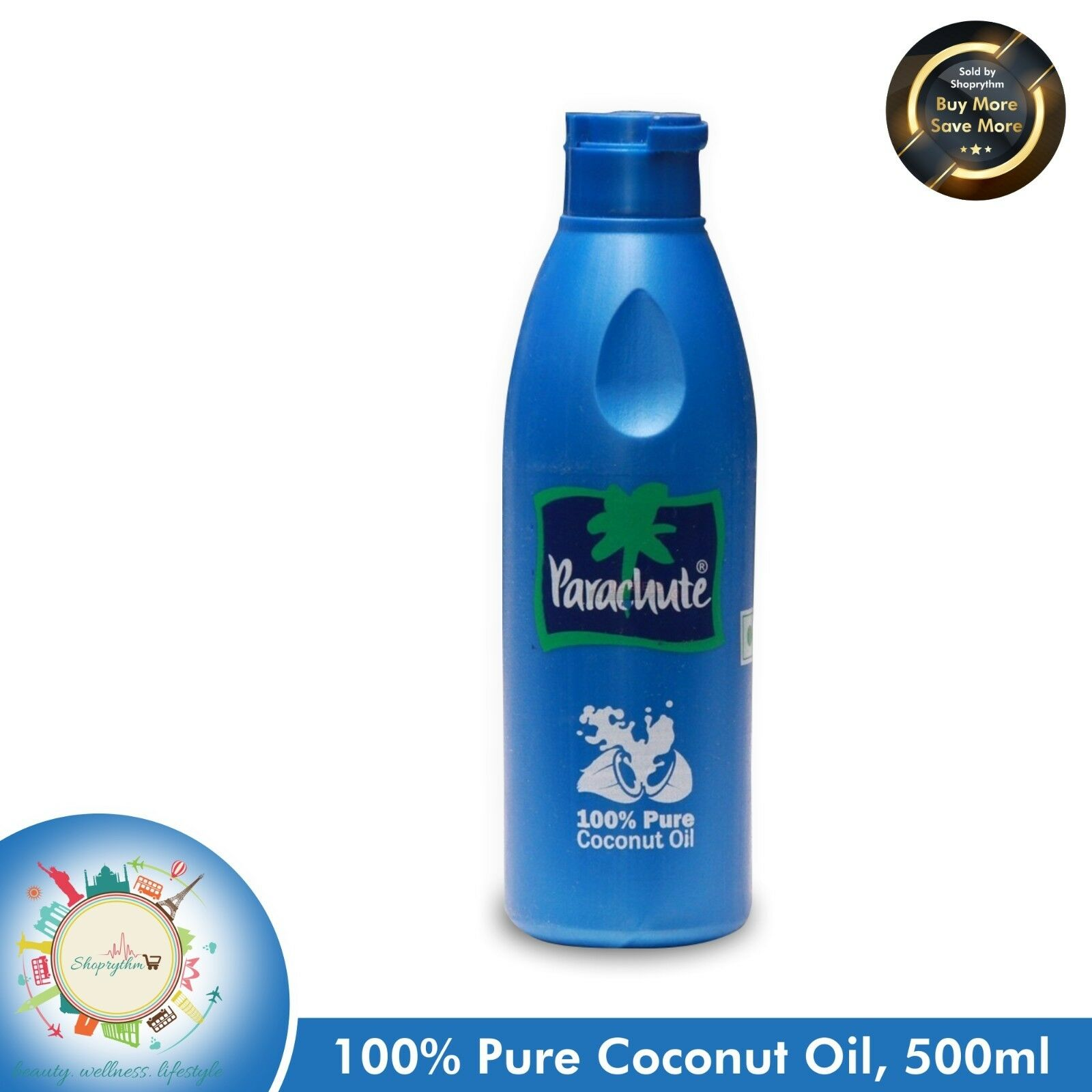 parachute hair oil Parachute gold introduces coconut oil based hair care products for the inner strength of your hair get robust, healthy hair by providing deep rooted nourishment with cocos nucifera.