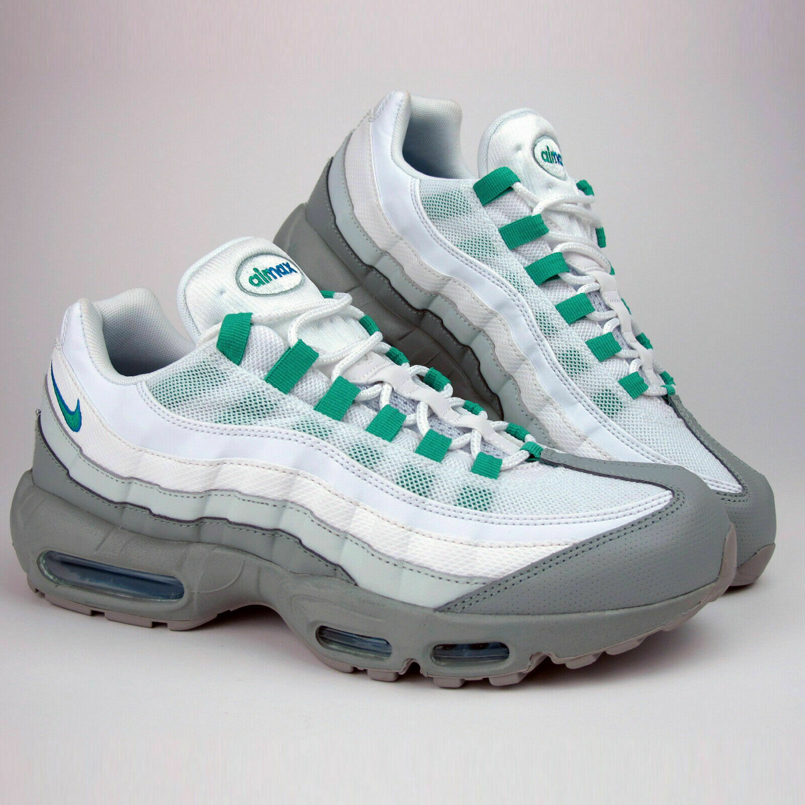 air max 95 essential verde