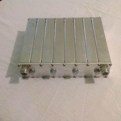 Bandpass Filter 460mhz