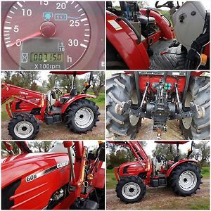Case 60b 715hrs suit new buyer very sound tidy unit Mullumbimby Byron Area Preview