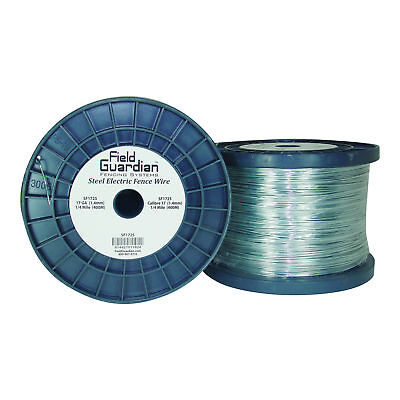 Field Guardian 17 Ga Galvanized Steel Wire 14 Mile Usa Sf1725 814421011824