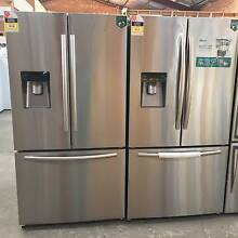 Hisense 630L French Door Stainless Steel Refrigerator ONLY $1199 Dandenong North Greater Dandenong Preview