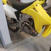 Dirt Bike RMZ450 North Parramatta Parramatta Area Preview