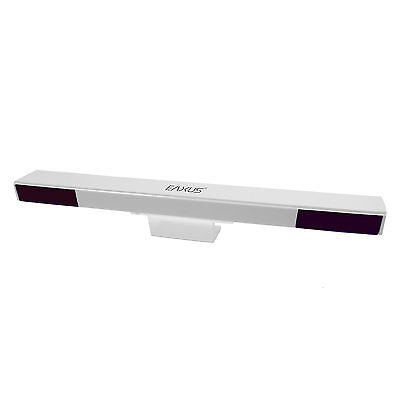 Sensorleiste für Nintendo Wii U Bar Sensor Kabellos IR Infrarot Bewegungssensor
