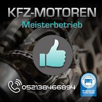 Lexus Benzin & Diesel Motor Schaden Überholung Instandsetzung Bielefeld - Mitte Vorschau
