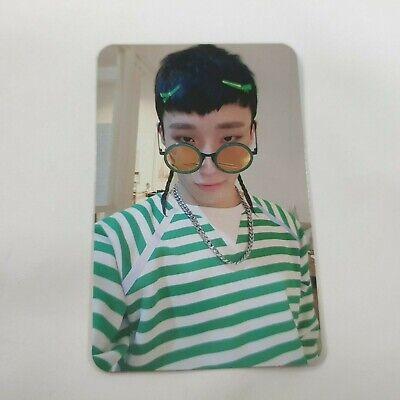 B.A.P 5th Mini Carnival Official JONG UP photocard 1p K-POP Goods BAP Jongup