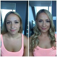 SPECIAL EVENTS PROFESSIONAL HAIR AND MAKEUP PROMOS