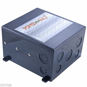 generator automatic transfer switch powermax pmts 50 amp 120 240 vac rv generator automatic transfer switch
