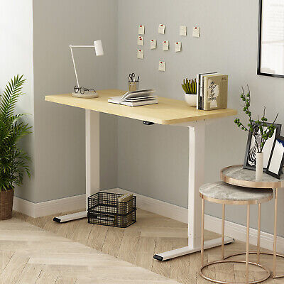 Flexispot Home Office Electric Height Adjustable Standing Desk 42 X 24