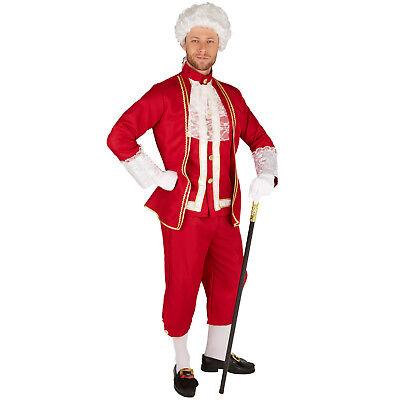 arock Lord Baron Rokoko Marquis Adel Prinz Fasching Karneval (Prinz Kostüm)
