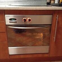 Euromaid oven Willunga Morphett Vale Area Preview