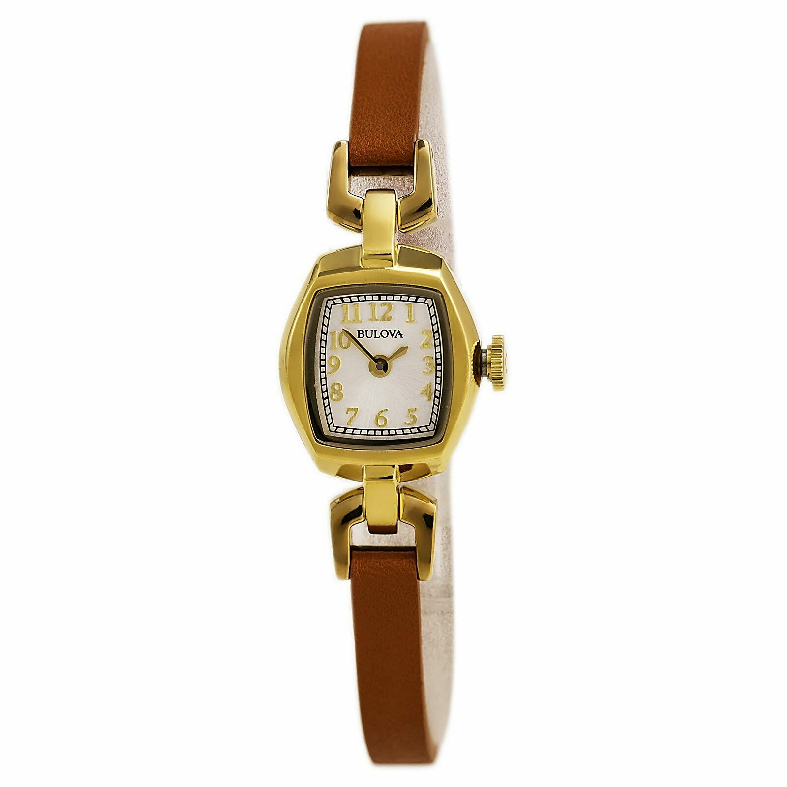 bulova-womens-quartz-brown-leather-band-tonneau-style-18mm-watch-97l153