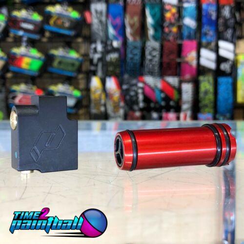 Stanchy SSC Super Soft Bolt Tip & Deadlywind hAir Trigger Combo for EMEK MG100
