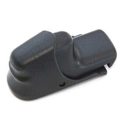 Rear Manual Sliding Back Window Glass Latch Fits Ford Super Duty F250+ - Super Duty Replacement Window