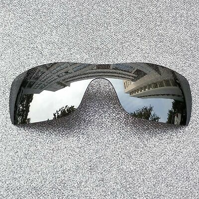 Polarized Replacement Lenses For-Oakley Offshoot Frame Silver (Oakley Offshoot Lenses)