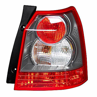 LAND ROVER FREELANDER 2 2006-2013 REAR TAIL LIGHT LAMP DRIVERS SIDE O/S RIGHT