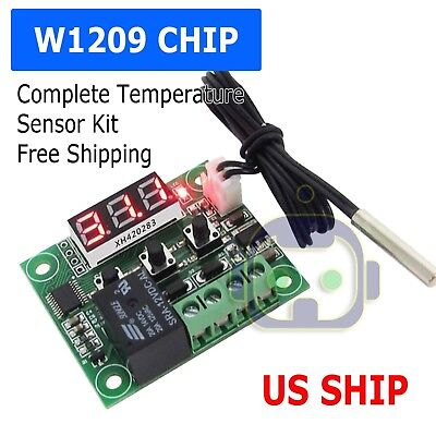 Temperatu 61005651 61005651 Whirlpool Control Assy