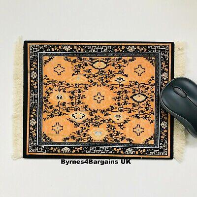 Computer Mouse Matpad Desktop Laptop Persian Rug Uk Seller Free Postage 17