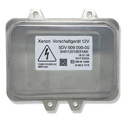 Xenon HID Headlight Ballast For Mercedes-Benz G55 AMG 2006-11 / SLS AMG 2011-14