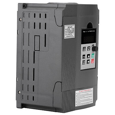 Inverter Motor Drive High Vfd Simple To Operate For Factory For Home