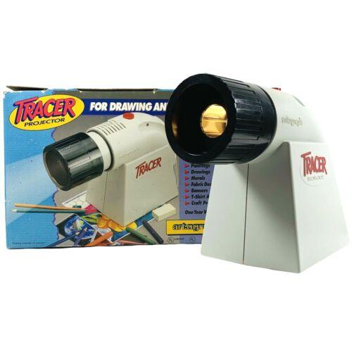 Artograph Tracer Projector - Drawing Design Art Image Enlarger - Model #225-360