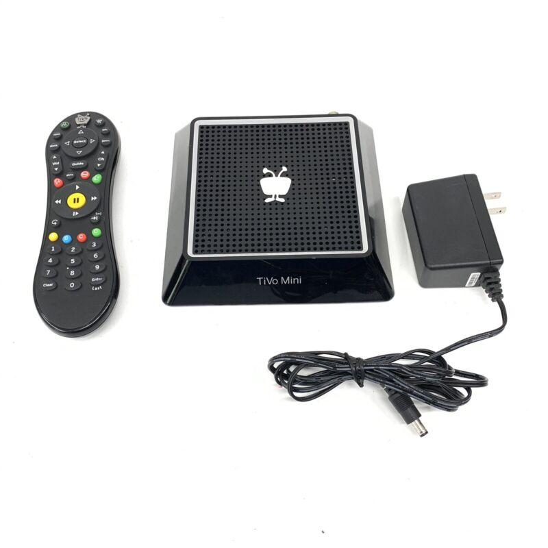TiVo TCDA93000 Mini Receiver - W/Remote