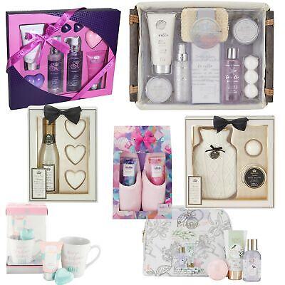 Geschenke für Sie - Damen Kosmetik/Verwöhnen Geschenk Set - Wähle Design