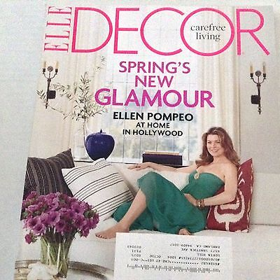 Elle Decor Magazine Ellen Pompeo In Hollywood May 2010 070817Nonrh2