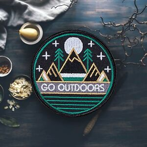 GO Outdoors Voucher & Promo Codes December It's time to gear up and go hiking with GO Outdoors. Lace up your hiking boots, pack a tent and explore the great outdoors with GO Outdoors – the UK's outdoor specialists. You'll find everything you need to enjoy a camping trip, go hiking or even head out for a spot of rock climbing.