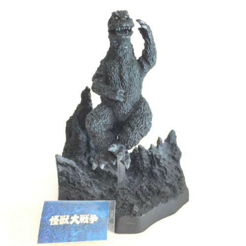 Bandai Godzilla Real Product Stage Mini Figure Invasion of Astro-Monster Mono