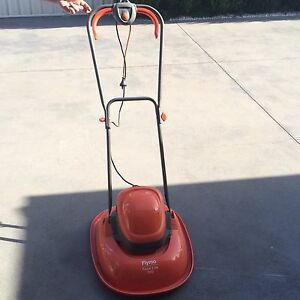 Electric lawnmower Caringbah Sutherland Area Preview