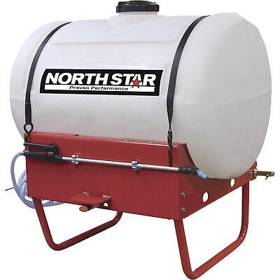 Northstar 3-pt. Broadcast And Spot Sprayer - 55 Gallon 2.2 Gpm 12 Volt