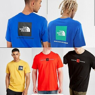 The North Face Mens T XS S M L XL XXL RRP £29.99 SUMMER LIMITED EDITION SHIRT