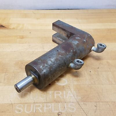 Resistance Welding M002.2.200.8.r01 Weld Cylinder - Used